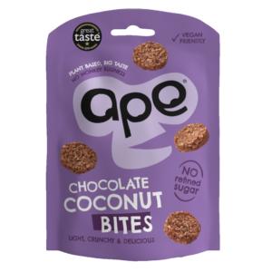 ape bites coconut suisse