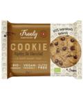freely handustry cookie vegan suisse chocolat