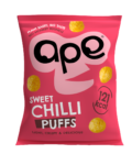 ape snack thai chili puff