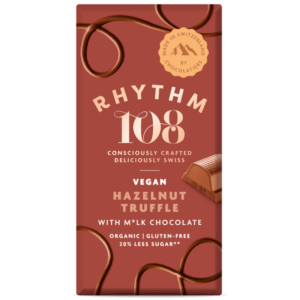 vegan chocolate switzerland swiss rhythm 108