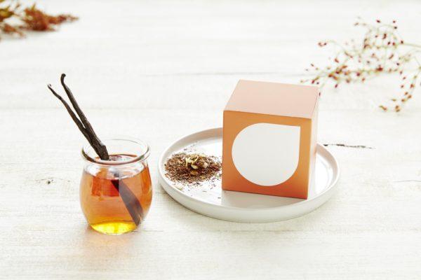African Summer roobois organic tea