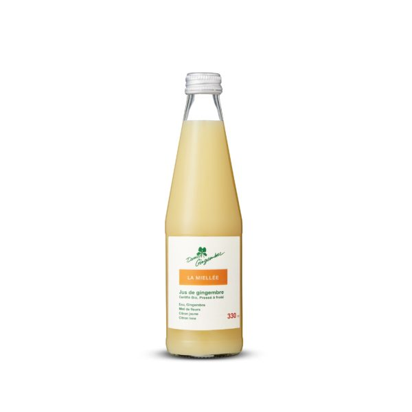 ginger juice switzerland