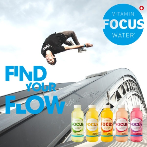 Focus - Range