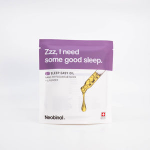 sleep easy oil neobinol front