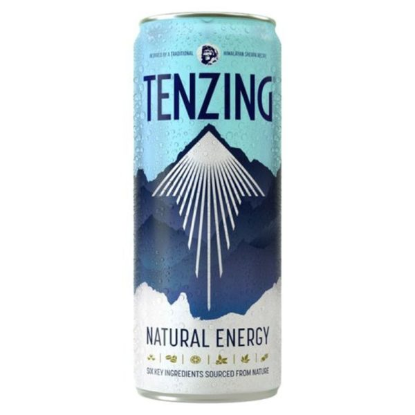 Pack original Tenzing