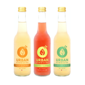 urban kombucha switzerland siradis trio