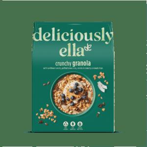 deliciously ella granola schweiz suisse buckwheat