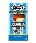 Eric's milk peanut butter cup
