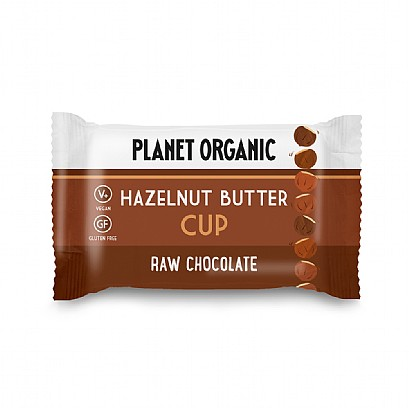 hazelnut butter cup switzerland pack