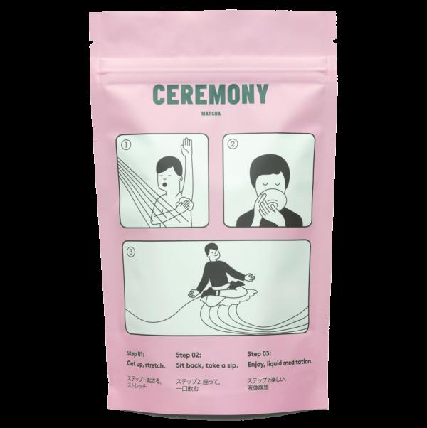 ceremony matcha japan siradis