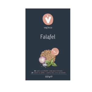 falafel mix vegan Switzerland