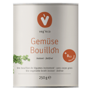 bio vegetable broth switzerland