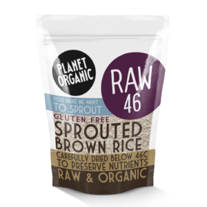 raw organic brown rice switzerland
