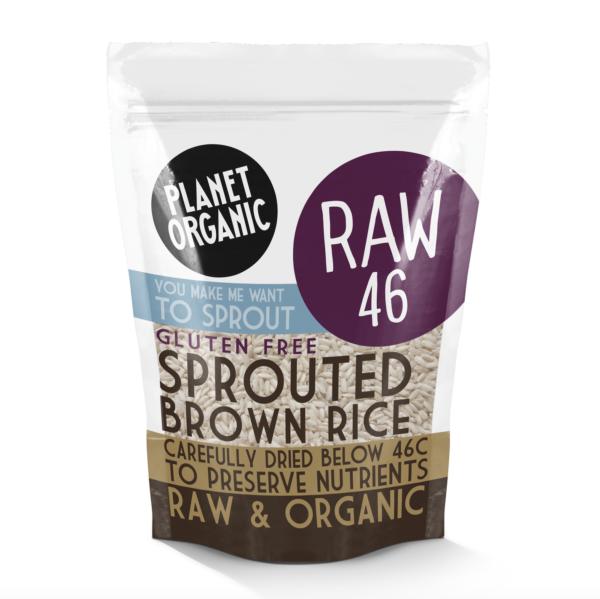 raw organic brown rice switzerland