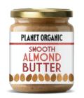 Planet organic almond butter siradis pack