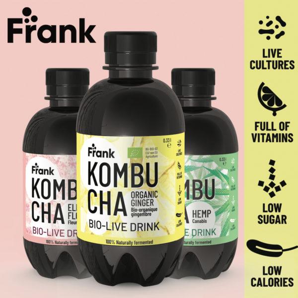 kombucha benefit switzerland health fermentation