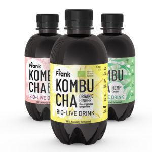 kombucha discovery kit swiss organic