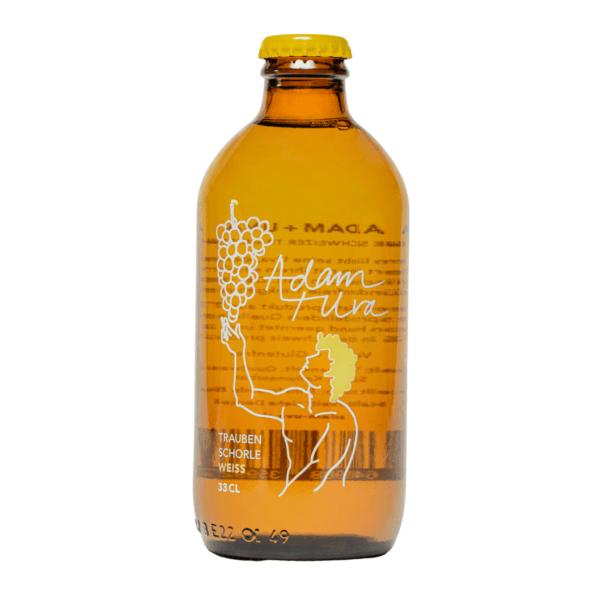 Adam Uva white grape juice