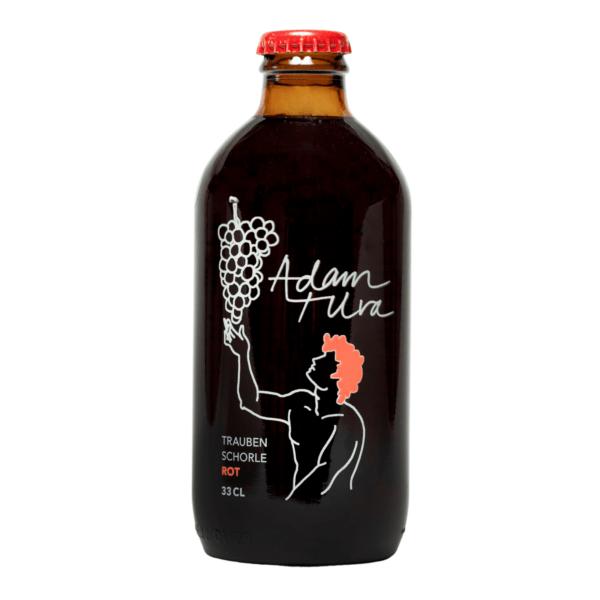 Adam Uva Red grape juice