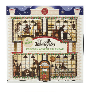 Joe & Seph's - Vegan Popcorn Advent Calendar - 164g