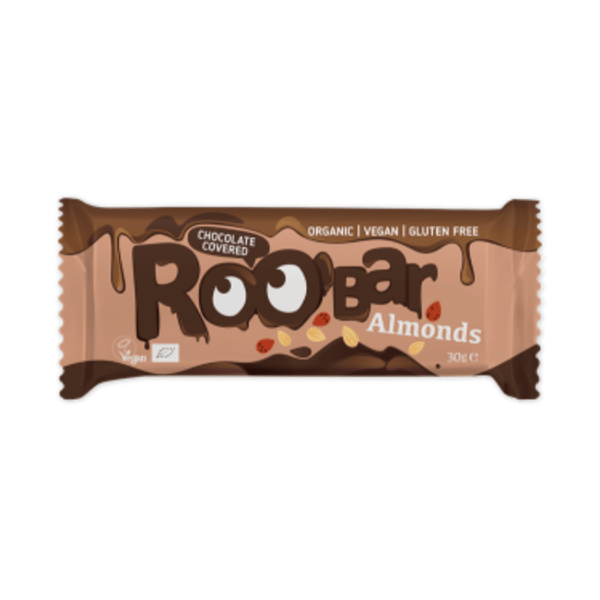 energy bar healthy riegel schweiz roo'bar