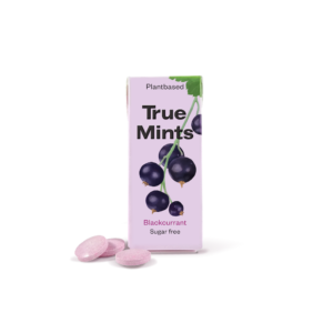 True Mints - Blackcurrant - 13 g