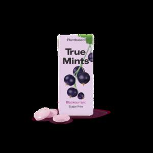 True Mints - Blackcurrant - 13 g