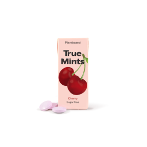 True Mints - Cherry - 13 g