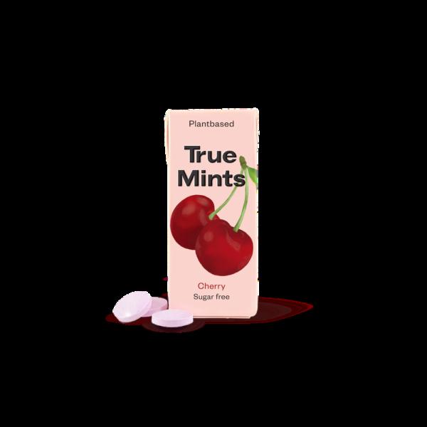 True Mints - Cherry - 13 g