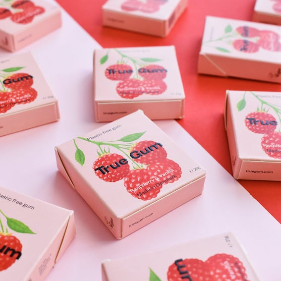 plastic free sweet gum