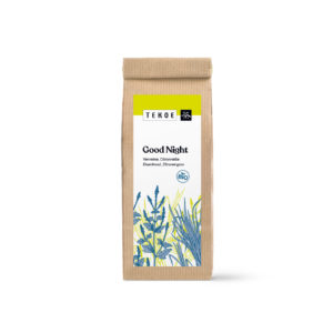Tekoe - Good Night Tea Bio - 90g