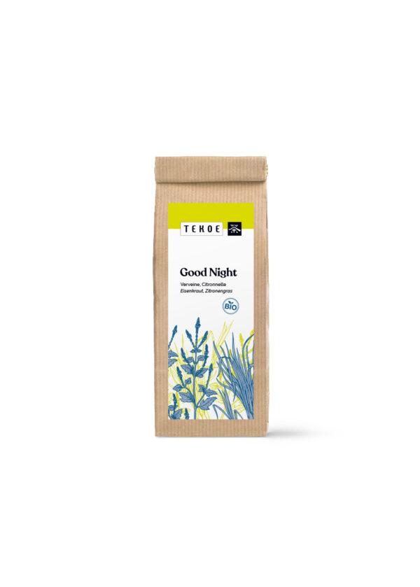 Tekoe - Good Night Tea Bio - 90g