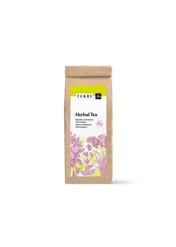 Tekoe - Herbal Tea Bio - 70g