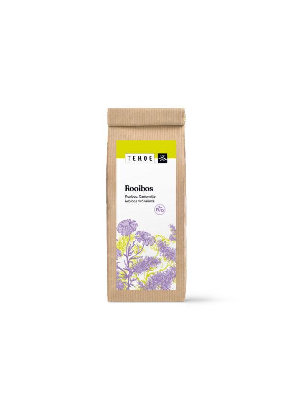 Tekoe - Rooibos Tea Bio - 100g