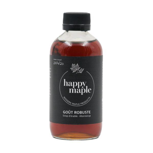 happy maple