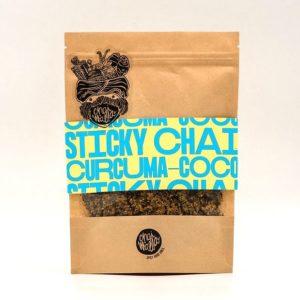 curcuma coco sticky chai switzerland tea