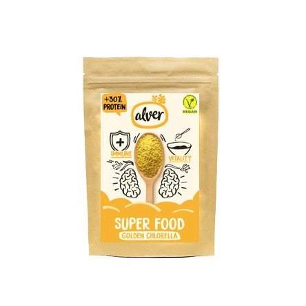 Alver - Super Food - Golden Chlorella - 100g