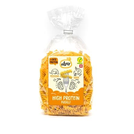 Alver - Protein Pasta - Fusilli - 300g