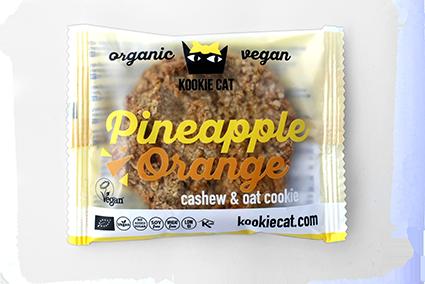 Kookie Cat - Pineapple Orange - 50g