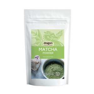 Dragon Superfoods - Matcha Powder 100g