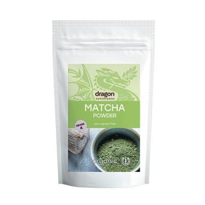 Dragon Superfoods - Matcha Powder 100g
