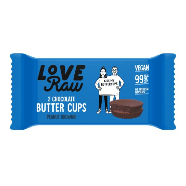 loveraw cup peanut vegan Switzerland Schweiz
