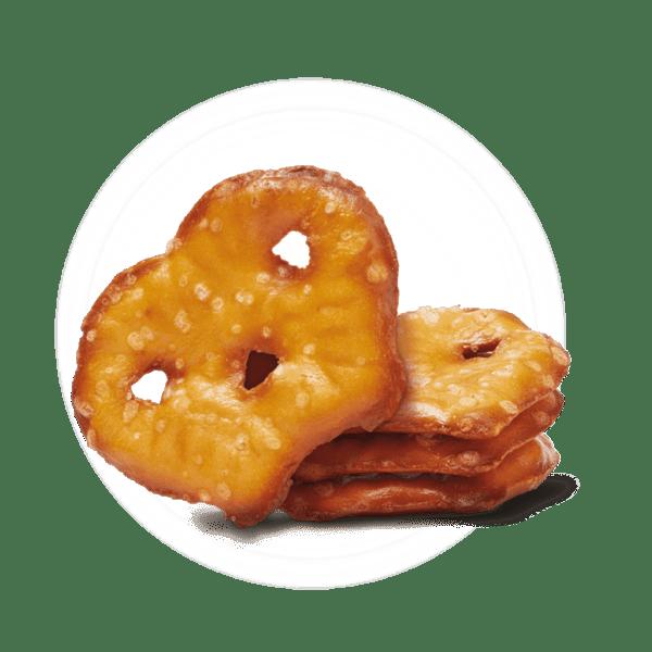 pretzel thins switzerland vegan snack