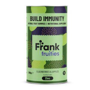 Frank Fruities - Build Immunity - 200g