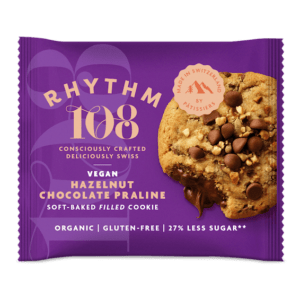 vegan hazelnut chocolate praline cookie rhythm buy online