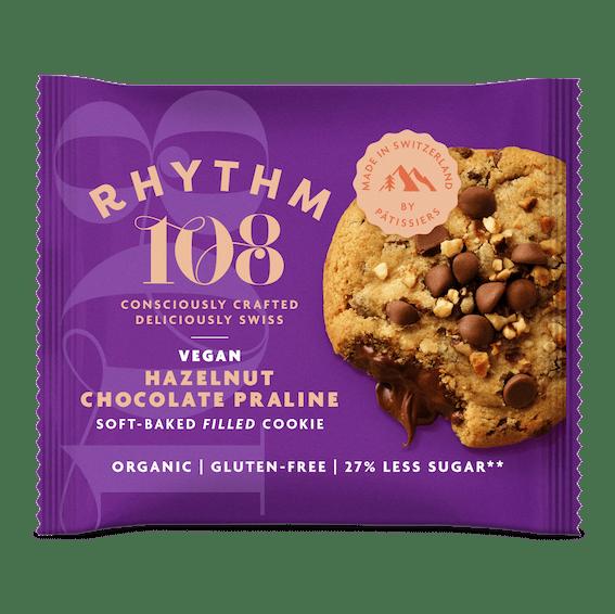 vegan hazelnut chocolate praline cookie rhythm buy online