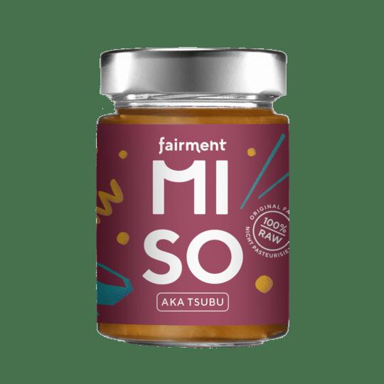red miso aka tsubu switzerland