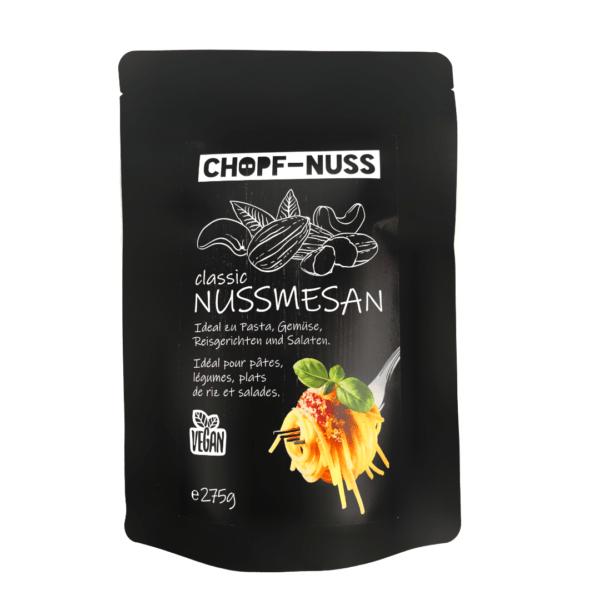 nussmesan switzerland refill vegan parmesan