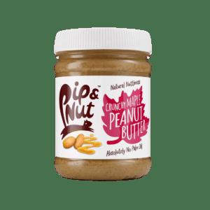 peanut butter maple switzerland