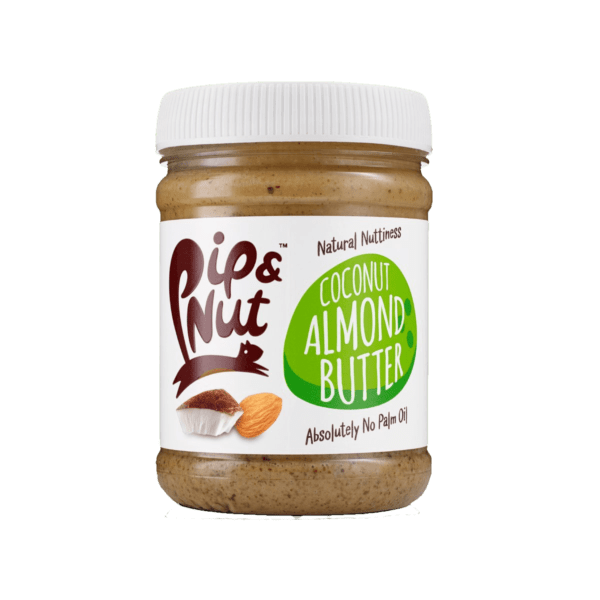 pip & nut coconut almond butter switzerland